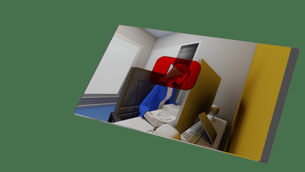 Deely animatie