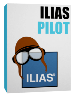 CR3ATE ILIAS Pilot pakket