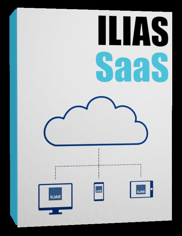 CR3ATE ILIAS SaaS pakket