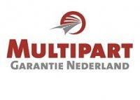 Multipart Garantie Nederland